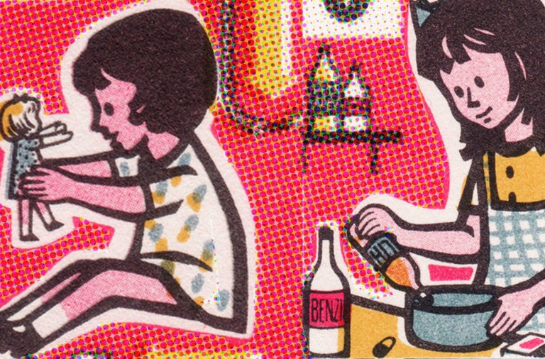 Maternidade consciente: ser mãe não é para todas