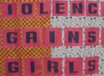 Campanha de empoderamento feminino com música das Spice Girls