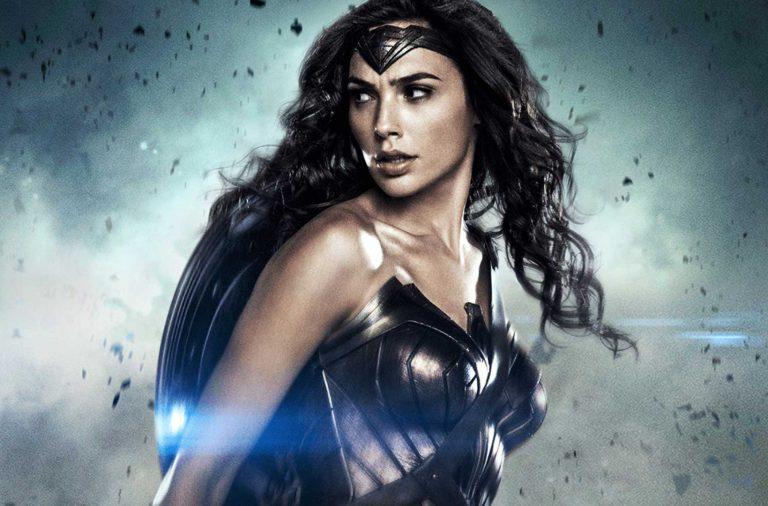 Novo filme da Mulher-Maravilha, a diva das super-heroínas