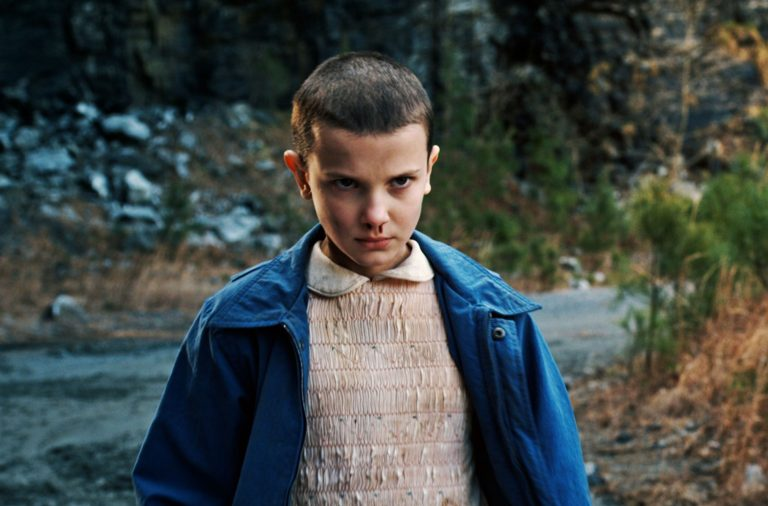 Teoria sobre Stranger Things
