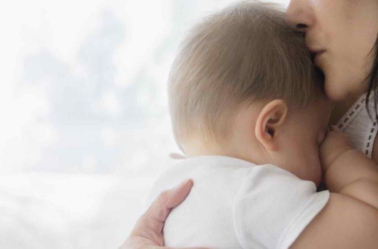 Dicas simples para aliviar momentos de dor no bebê