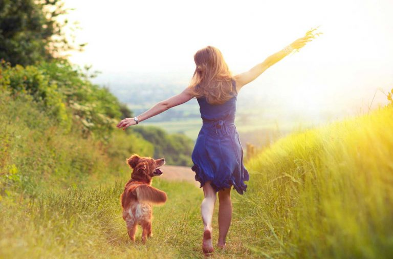5 coisas que podem te fazer feliz
