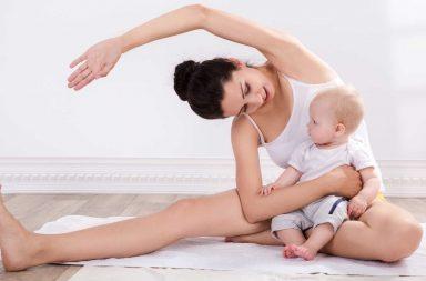 Exercício muda o sabor do leite materno