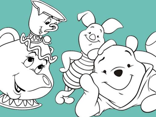 Desenhos Para Colorir 82 Imagens Para Baixar Imprimir E Colorir